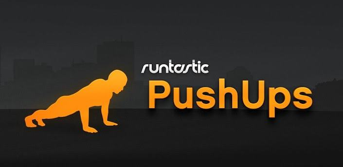 Free Download Runtastic Push-Ups Workout PRO v1.12 APK For Android