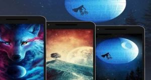 Download Walli – Wallpapers HD Premium v2.5.7 APK - Androidgamesapk