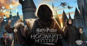 Harry Potter: Hogwarts Mystery v1.7.4 Mod APK - Androidgamesapkapps
