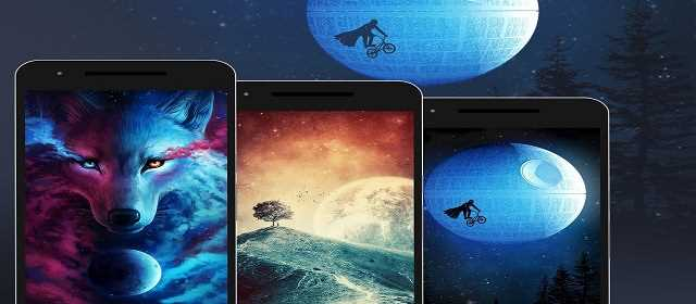 Download Walli – Wallpapers HD Premium v2.6.4 APK for Android