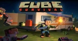 Best Free Download Cube Survival Story v1.0.4 Mod APK