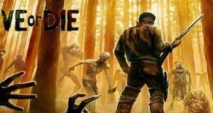 Download Free Live or Die survival v0.1.255 Mod APK for Android