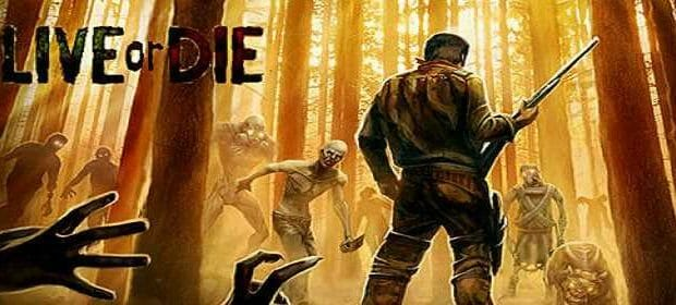 Download Free Live or Die survival v0.1.255 Mod APK for Android