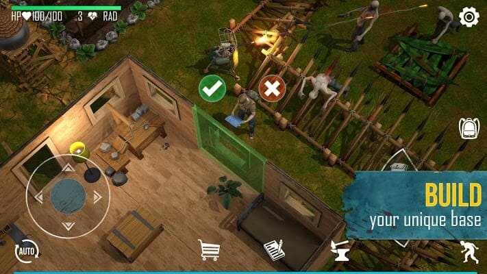 Download Free Live or Die: survival v0.1.255 Mod APK for Android Phones