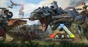 Free Download ARK: Survival Evolved v1.0.96 MOD APK