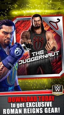 free download WWE Champions v0.304 [Mod] APK