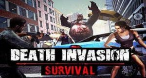 Free Download Death Invasion : Survival v1.0.17 Mod APK For Android