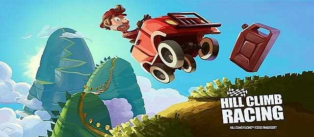 Download Free Hill Climb Racing v1.39.0 Mod APK For Android
