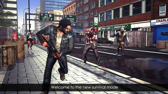 Free Download Death Invasion : Survival v1.0.17 Mod APK For Android