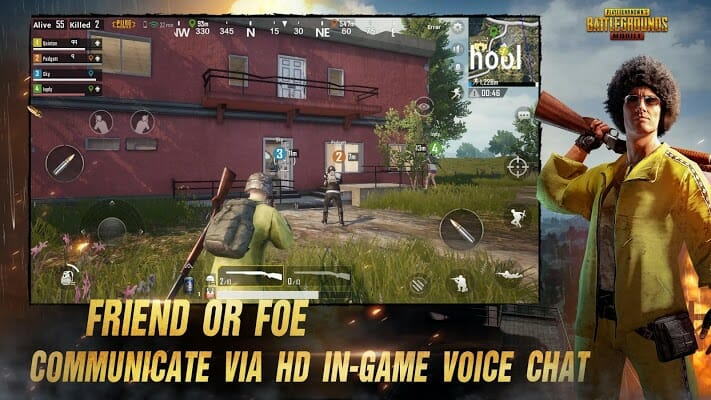 Free Download PUBG Mobile v0.10.0 APK For Android