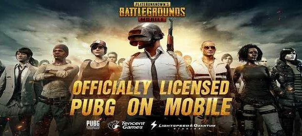 PUBG Mobile v0.10.0 APK | Download Free For Android - Androidgames