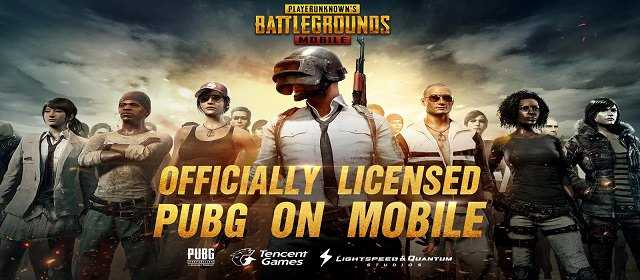 PUBG Mobile v0.10.0 APK   Download Free For Android - Androidgames