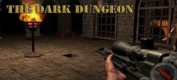 Dungeon Shooter v1.2.84 MOD APK