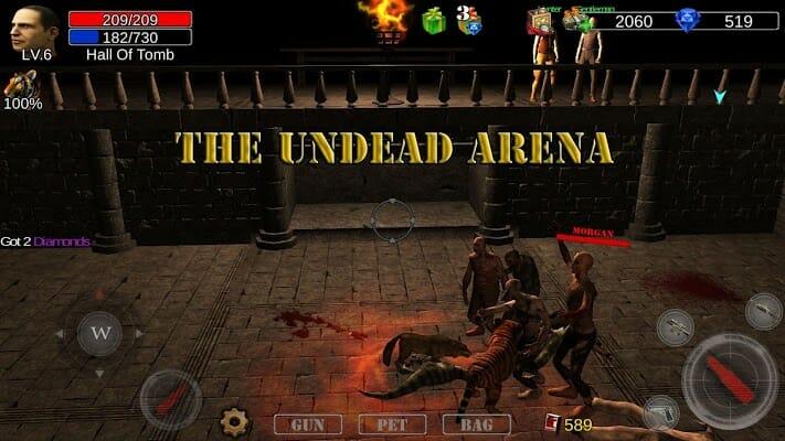 Free-Download-Dungeon-Shooter v1.2.84 MOD APK