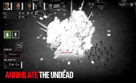 Zombie Gunship Survival v1.3.1 Mod APK