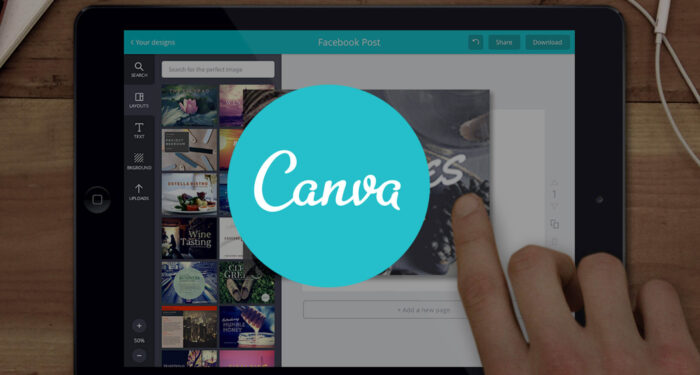 Canva Apk App for Android Download 2021
