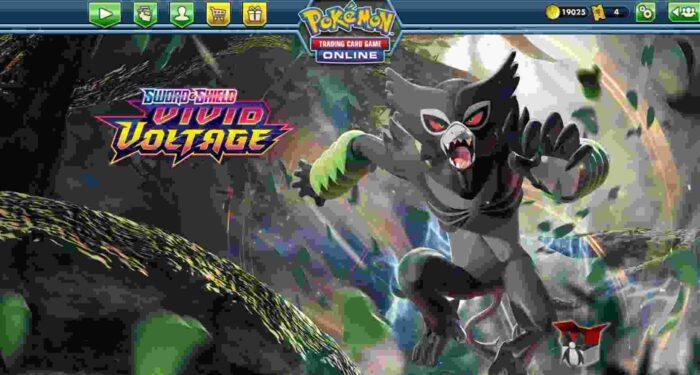 Pokemon TCG Online App Download 2021