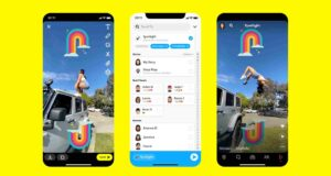 Snapchat apk download latest version for android