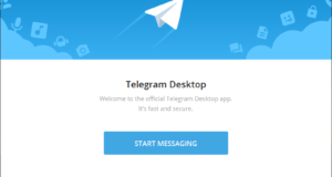 Telegram for Desktop Windows Download 2021