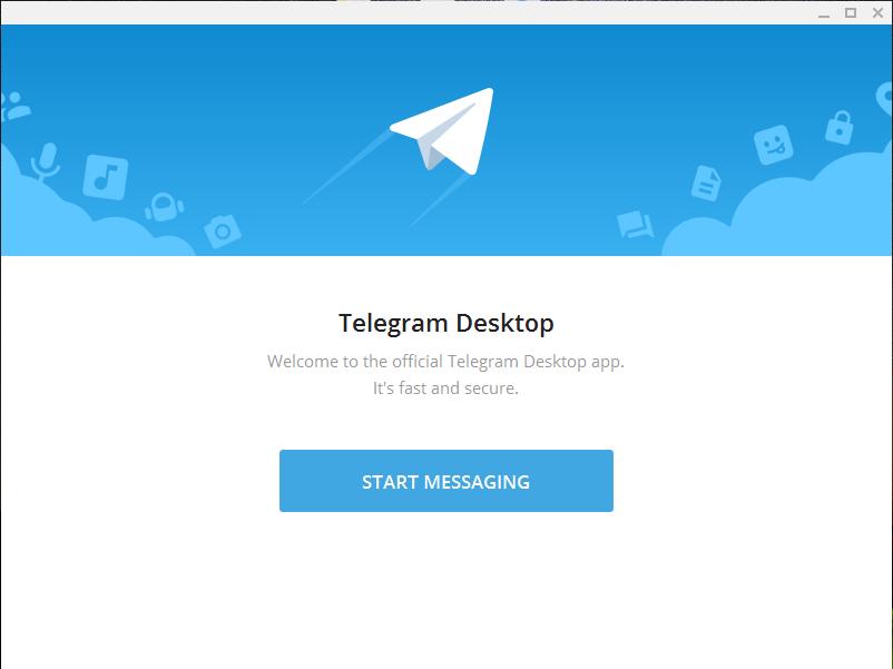 Telegram for Desktop Windows Download 2021