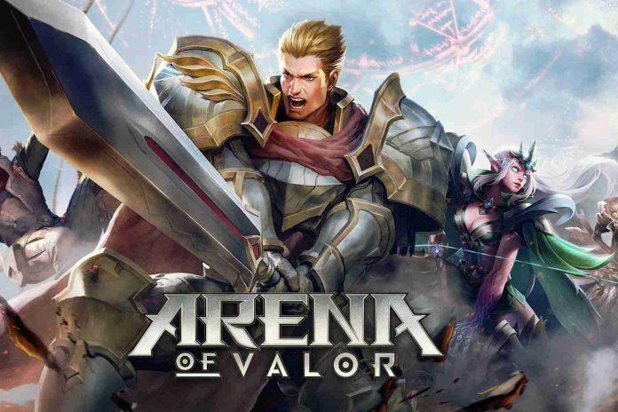 Arena of Valor Download for PC 2021 - Arena of Valor 5v5 Arena Game