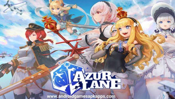 Azur Lane PC Download APK