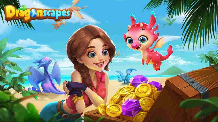 Dragonscapes Adventure Games Free Download on PC & Mac
