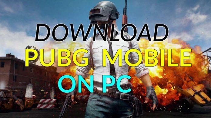 PUBG for PC Free Download 2021 - PUBG for PC Free Download Windows